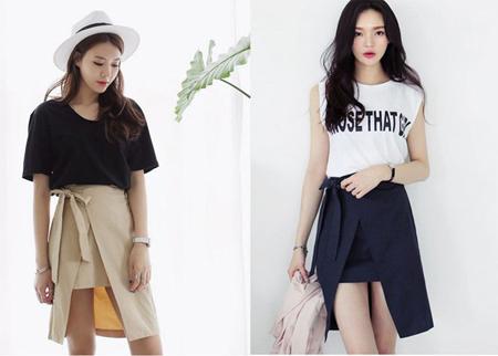 Những mẫu váy mới nhất cho nàng công sở 2016 12
