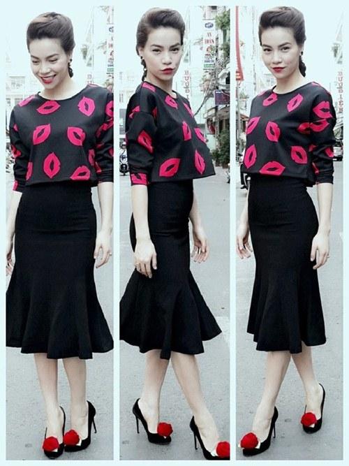 Những mẫu váy mới nhất cho nàng công sở 2016 8