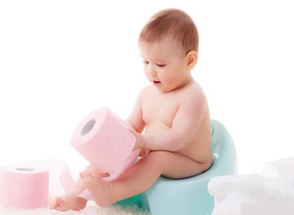 Image result for tập xi tè cho bé