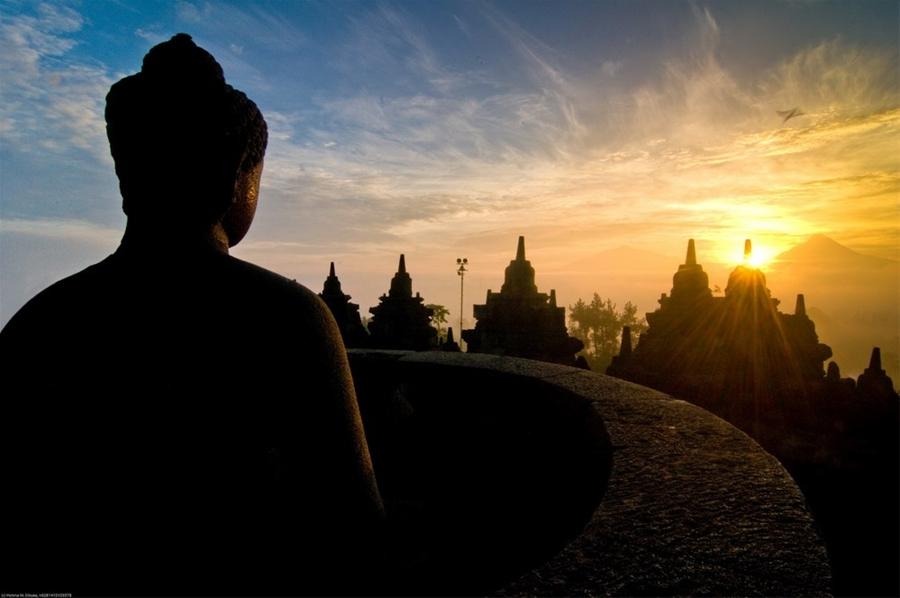 """Câu chuyện Phật giáo: """"Chửi mắng và lời dạy của Đức Phật""""?"""