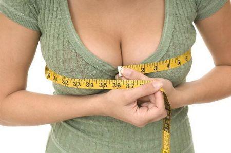 Ăn nhiều thực phẩm này vòng 1 của bạn sẽ tăng size chóng mặt