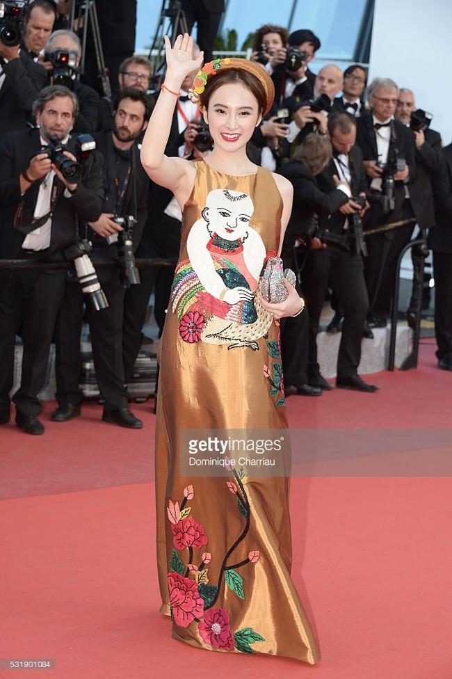 Angela Phương Trinh, Lý Nhã Kỳ mặc đẹp nhất tuần qua 4