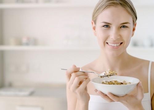 Giảm cân cực nhanh với bí quyết đơn giản buổi sáng 1