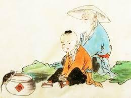 phật dạy về phúc báo  - muon huong phuc bao tu to tien de lai con chau can E2 80 A6 201phunutoday vn - Muốn hưởng phúc báo từ tổ tiên để lại, con cháu cần phải…