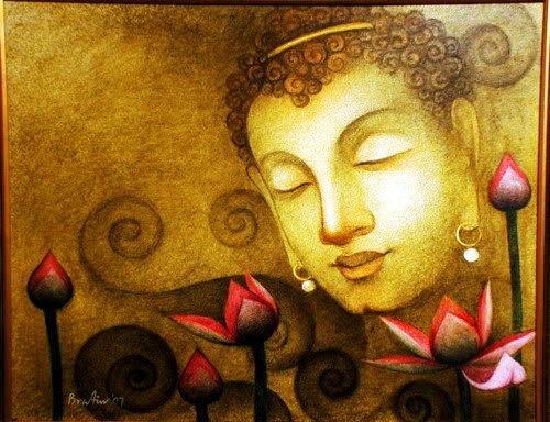 - ph E1 BA ADt 20121 - Lạy Phật thành tâm, sao nhiều người vẫn gặp khổ nạn?