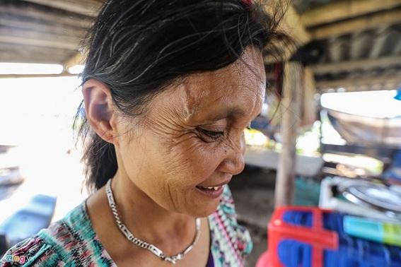 ba%20hai%20111 phunutoday - Nỗi lòng người mẹ một mình nuôi 14 đứa con