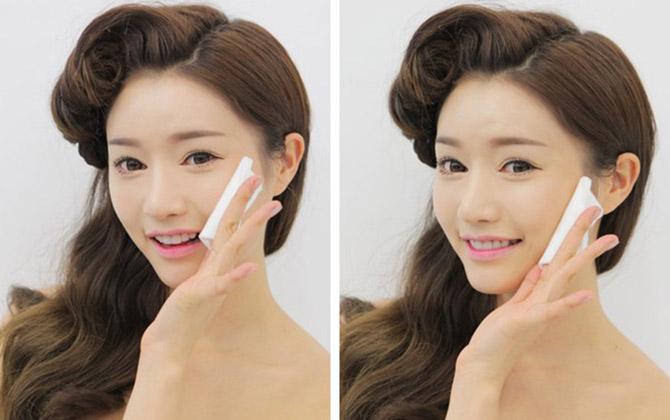 Tẩy trang đúng cách cho làn da khỏe đẹp