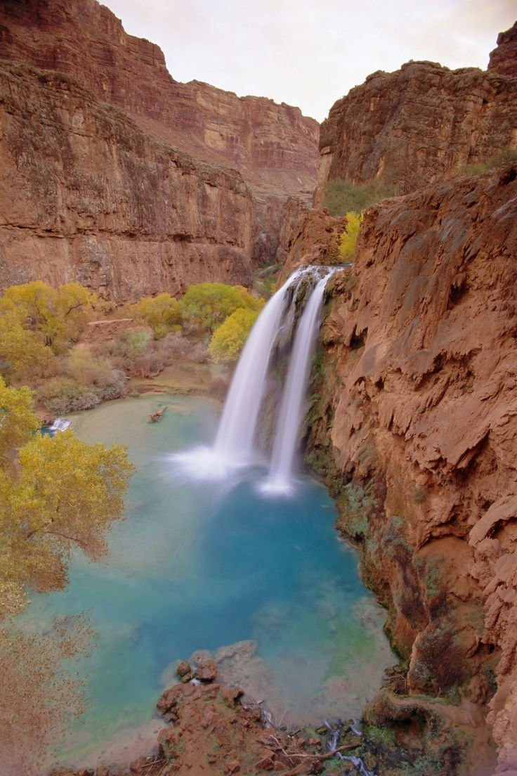 Danh sách những nơi ngắm cảnh đẹp nhất thế giới