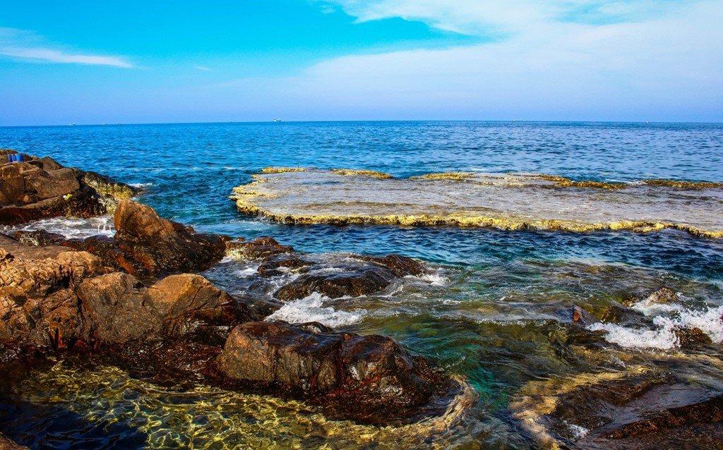 5 cung đường ven biển siêu đẹp ở Việt Nam khiến giới trẻ thích mê
