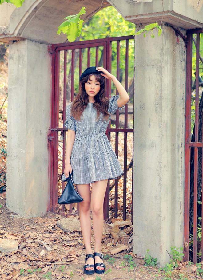 Top 7 mẫu váy đẹp rạng ngời cho các nàng diện vào mùa hè