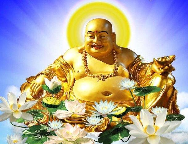 5 vị trí đắc đạo đặt tượng Phật Di Lặc cho gia chủ sẽ hái tài lộc