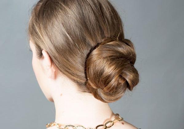 6 kiểu tóc đẹp miễn chê cho bạn trong thời tiết giao mùa