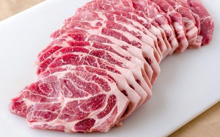 mẹo bảo quản thịt
