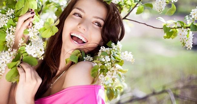 12 dấu hiệu chứng tỏ bạn là người phụ nữ khỏe mạnh
