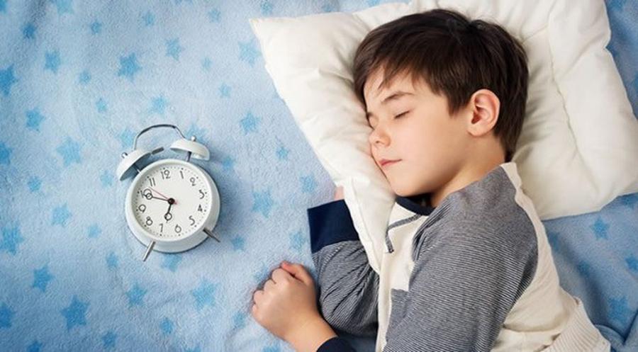 Số thời gian ngủ cho bé theo từng độ tuổi được chuyên gia khuyến cáo, mẹ  hãy lưu về ngay
